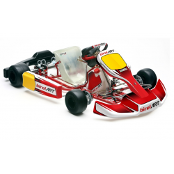 BIREL ART FRAME CRY-DD2 - ROTAX FACTORY