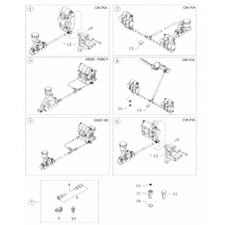GUARNIZIONE OR 5X1 EPDM N.15 SULLA FIGURA