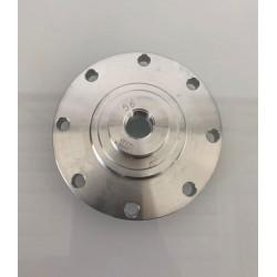 CAMERA COMBUSTIONE KZ10C PER CILINDRO 144cc DIAMETRO 56 mm