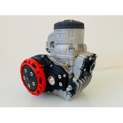 ENGINE TM KZ-R1 BLACK EDITION (RED)