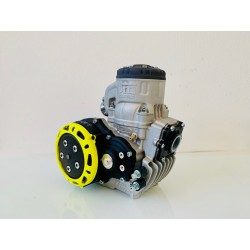 ENGINE TM KZ-R1 BLACK EDITION (YELLOW)
