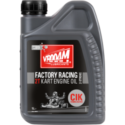 VROOAM FACTORY RACING 2T