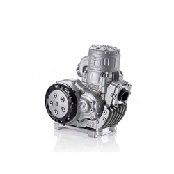 ENGINE TM KZ-R1 PREPARED VERSION VITI RACING