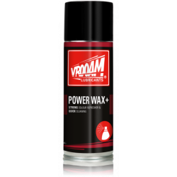 VROOAM POWER WAX +