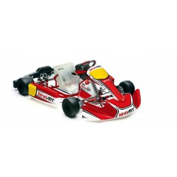 CHASSIS BIREL ART CRY-S10