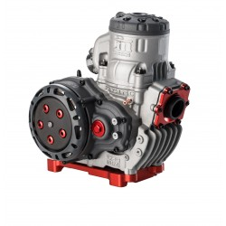 ENGINE TM KZ-R1 BLACK EDITION (RED)