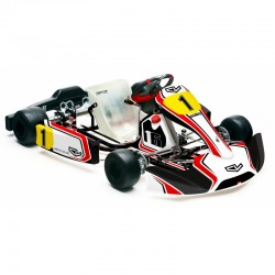 CHASSIS CHARLES LECLERC CL-S12 DD